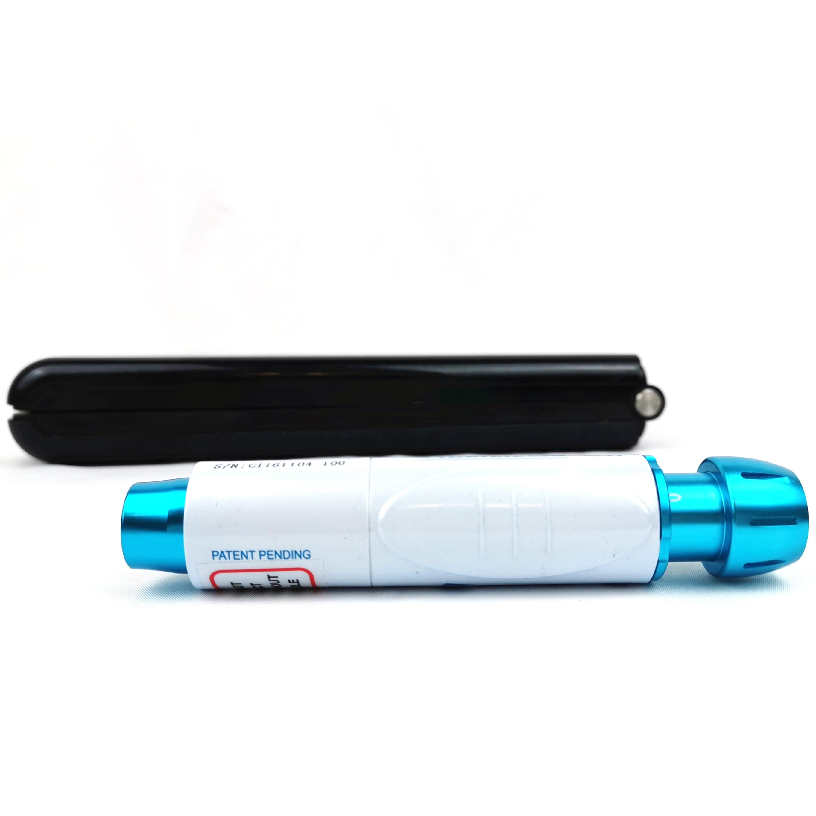 2 ชิ้น Hyaluron ปากกา Atomizing บทนำเครื่องมือความงามปากกา Skin Moisturizing Rejuvenation เครื่องมือ-ใน เครื่องมือดูแลผิวหน้า จาก ความงามและสุขภาพ บน   2