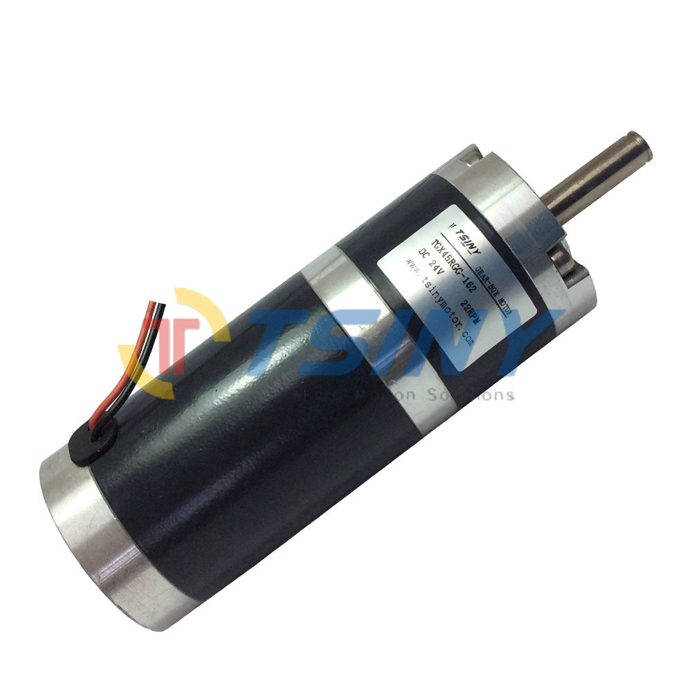 Buy tgx45 d 45 dc planet geared planetary Dc planetary gear motor