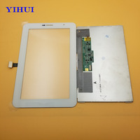YIHUI Touch Screen For Samsung Galaxy Tab 2 7 0 P3110 P3100 Touch Screen Digitizer LCD