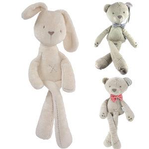 Cute Baby Plush Rabbit Doll So