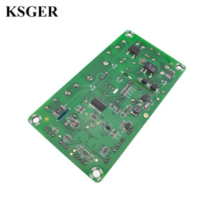 Image 4 - KSGER Hot Air Gun DIY Electric Power Tools Dryer Soldering Station Controller STM32 OLED T12 Iron Tips Welding Handle Nozzles
