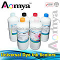 1000ml High quality Dye Ink for Epson Stylus Photo 1270/1280/1290, 6Colors