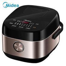 Midea Бытовая рисоварка IH для электромагнитного нагревателя 4L умное назначение домашний сенсорный контроль суповая машина таймер каши