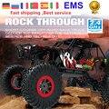 RC Coche de Alta Velocidad del RC Buggy Monster Truck 1/10 2.4G de Radio Control Off-Road RTR Versión Actualizada HBP1001