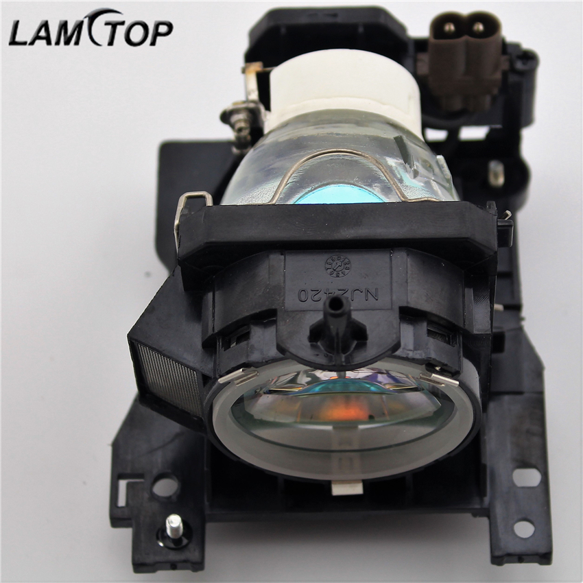 где купить DT00841 Original lamp with housing for CP-X200/CP-X205/CP-X30/CP-X300/CP-X300WF/CP-X305/CP-X308/CP-X32/CP-X400/CP-X417/CP-X417WF по лучшей цене