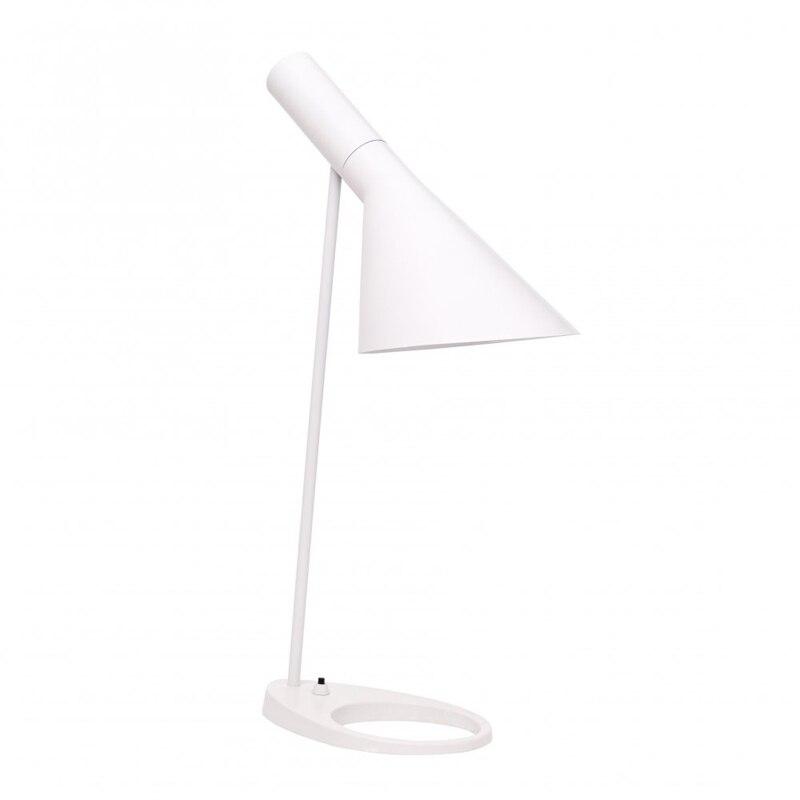 Lampes de Table design simples modernes lampes de bureau d'étude décoratives E27 porte-chambre à côté de la lampe de lecture enfants lampe d'apprentissage