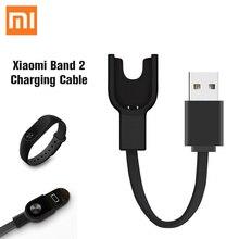 Original Xiaomi Mi Banda 2 peças Cabo do Carregador xiaomi band2 USB carregador rápido fácil de transportar mi Pulseira de peças Especiais carregador