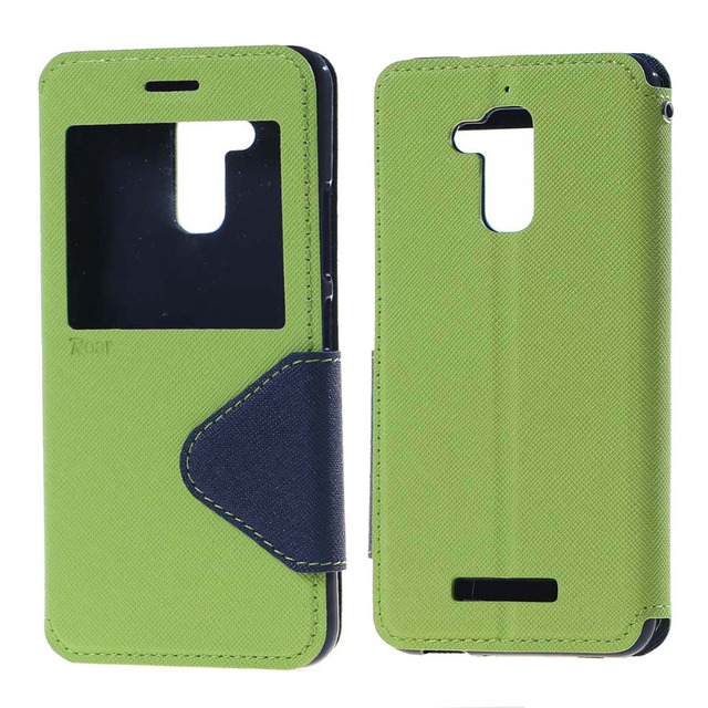Roar flip case for ASUS Zenfone 3 Max ZC520TL wallet leather cover Case for ASUS X008D X008 ASUS_X008D phone cases coque fundas