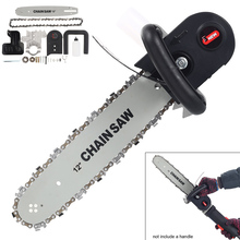 Parts-Set Saw-Blade Angle-Grinder-Tool-Accessories Multifunctional Mini Electric 12inch