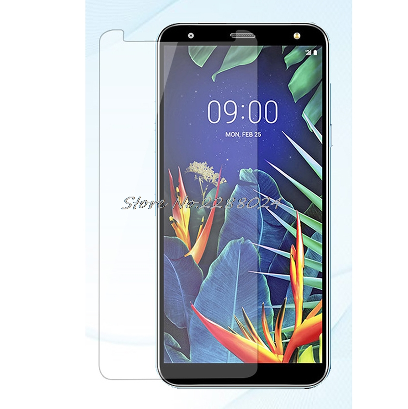 Smartphone 9H Tempered Glass for LG K12+ K12 plus <font><b>K12PLUS</b></font> 5.7