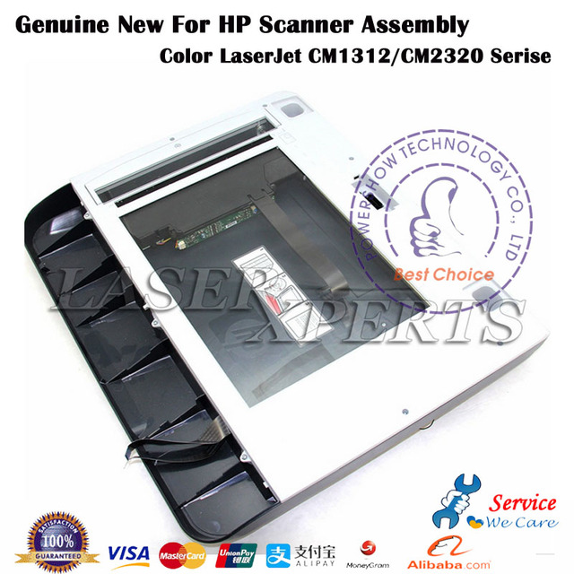 CM1312 SCANNER DRIVERS FOR MAC