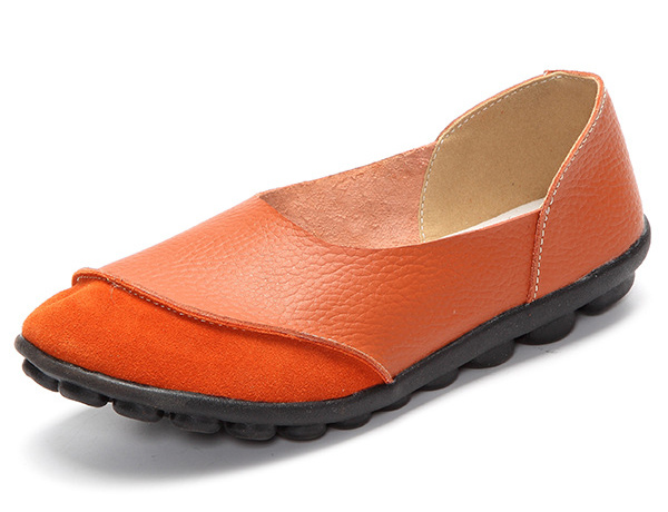 LL 987 (11) Women's Leather Shoes