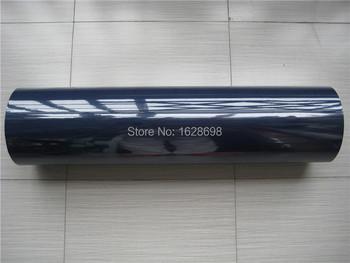 CDC-05 granatowy kolor pcv Korea jakości folia winylowa do przenoszenia za pomocą ciepła dla T shirt i inne tkaniny darmowa wysyłka rozmiar 50*200 cm tanie i dobre opinie Papier fotograficzny Rainjet Digital PVC vinyl