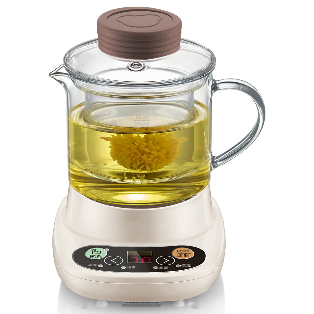 health pot  full automatic bird's nest electric kettle   Anti-dry Protection обувь для легкой атлетики health 160