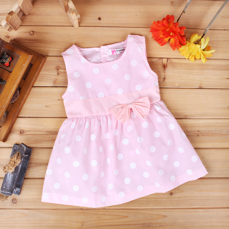 Popular Pink Baby Dress-Buy Cheap Pink Baby Dress lots from China ...