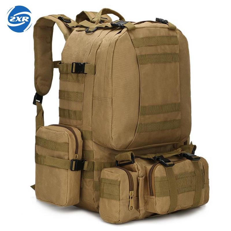 Outdoor Camping Hiking Military Backpack Multifunction Tactical Travel Bag Men/women Backpack 55l School Bags Laptop Rucksack 7w 630lm 3500k warm white light cob led rectangle strip for spotlight ceiling silver dc 15 17v page 3