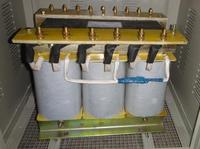 Three Phase Voltage Transformer Input 415V Output 380v Converter 5kw