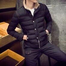 4 COLORS PLUS size M 5XL winter jacket men men s coat winter brand man clothes