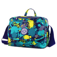 2018 new Retro Female   Crossbody     Bag   nylon Women Shoulder   Bag   Women Messenger   Bags   Tote Handbag Designer Bolsas Feminina