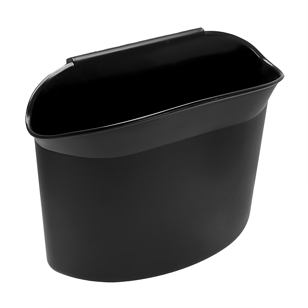 Car Trash Bin Car-styling Garbage Cup Auto Rubbish Dustbin Door Mounted Dust Case Rubbish Box Container Car Organizer