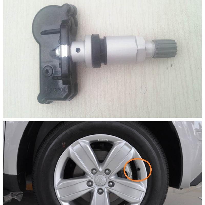 Geely Emgrand X7 EmgrarandX7 EX7 SUV,TPMS,Car tire pressure sensors scanner,car original part geely emgrand x7 emgrarandx7 ex7 suv car side pedals