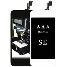 100% NO Dead Pixel Quality AAA For  iPhone SE LCD Touch Complete Assembly Digitizer Display Screen Replacement