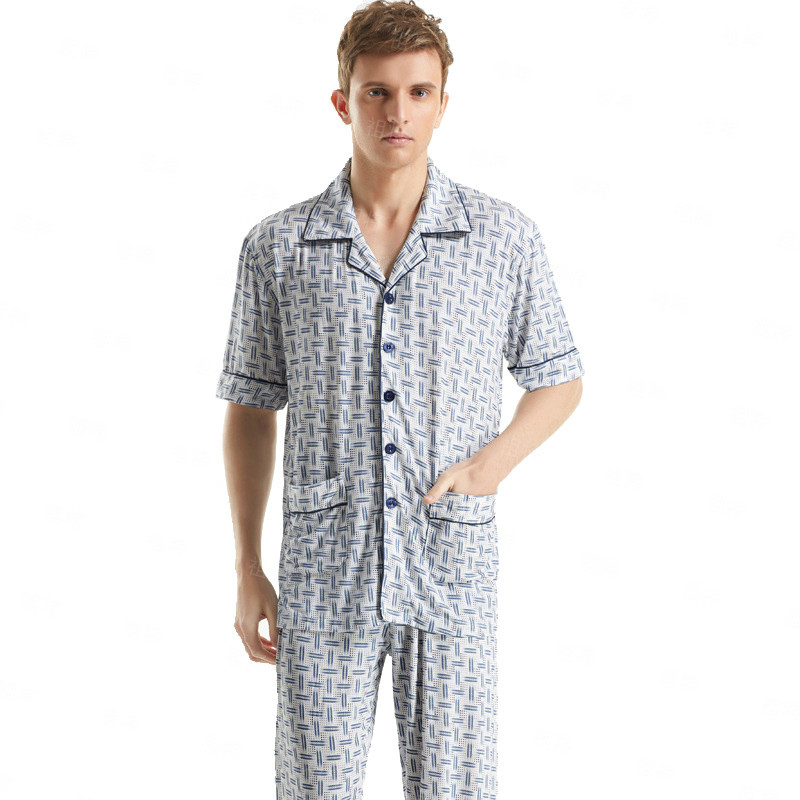 Online Get Cheap Bamboo Mens Pajamas -Aliexpress.com | Alibaba Group