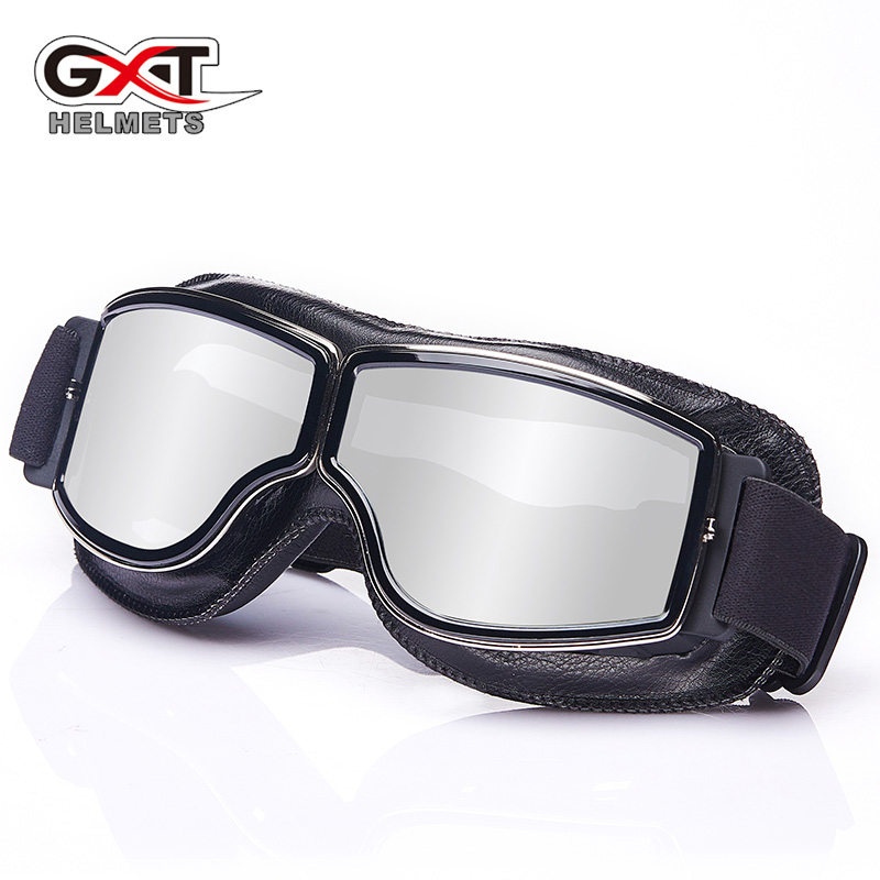 GXT Cardin Harley goggles Vintage Motorcycle goggles Retro moto cross glasses motocross acessorios gxt cross page 4