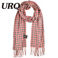 Brand Name URQ Design Mens Classic Cashmere Shawl Winter Warm Long Fringe Striped Tassel Scarf A3A17737