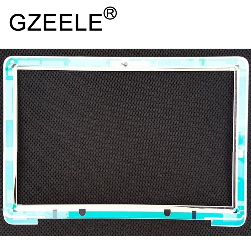 """New Apple MACBOOK PRO 13/"""" 13.3/"""" Front LCD Glass//Bezel cover for A1278 A1342"""