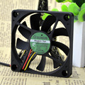 Free Delivery. KDE1207PFV3 - A 12 v 0.7 W 7010 7 cm mute A cooling fan