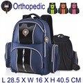 Universidad De Oxford Noche Reflexivo impermeable Ortopédicos Niños escolares mochilas para niñas