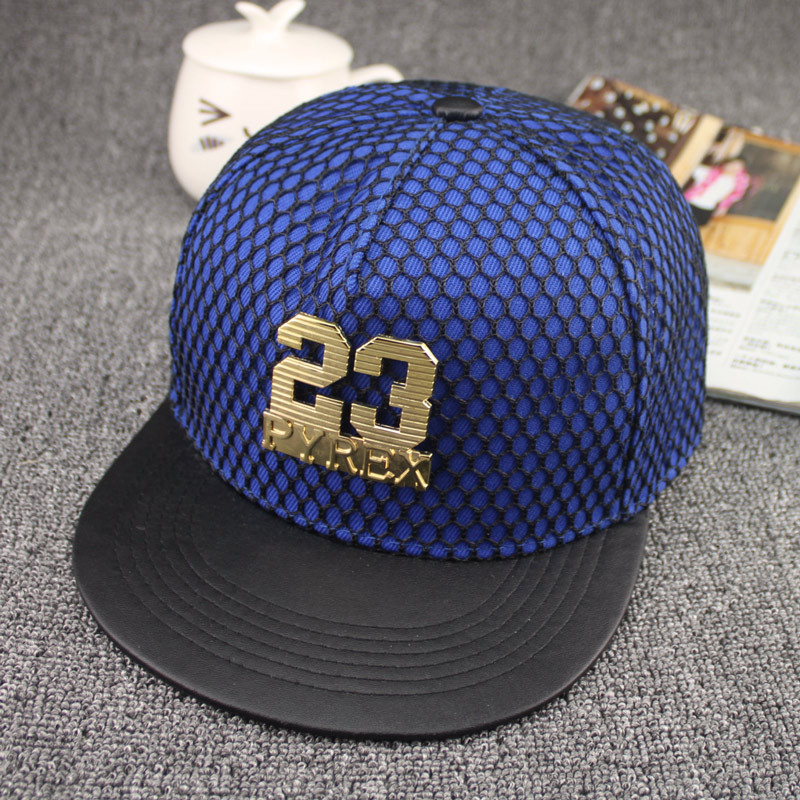 f75ddff7c72b 2017 New Fashion Voucher Gorras 23 Trukfit Snapback mesh Leather Hip Hop  Hat Brim Jordan hats caps Baseball Cap Hat men women-in Baseball Caps from  Apparel ...