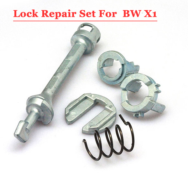 Free shipping Lock Cylinder Barrel Repair Kit For Bw X1 series lock mr16 4w 280 lumen 3500k 4 led warm white light bulb ac 85 265v