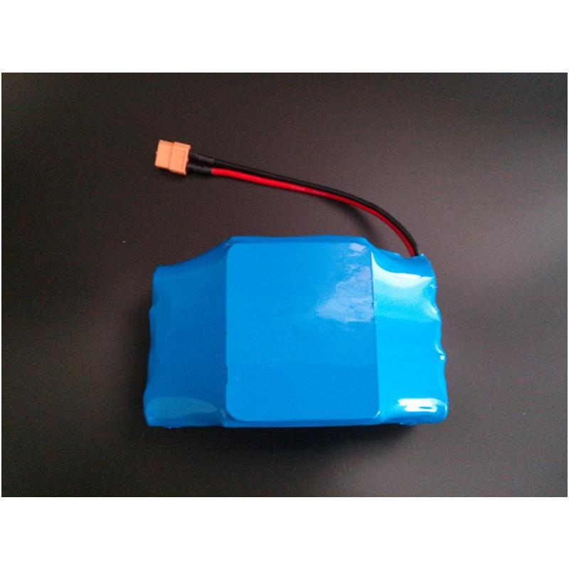 Balance car battery pack drift car lithium battery power batteries 36 v 4.4 AH balanced car power supply браслеты power balance в спб