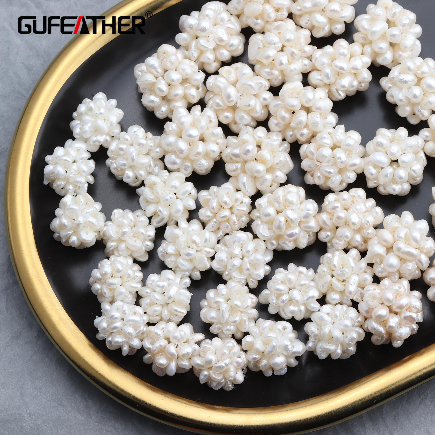 GUFEATHER M402,jewelry Accessories,ball Pendant,jewelry Findings,diy Beads,handmade,charms,jewelry Making,diy Earrings,10pcs/lot