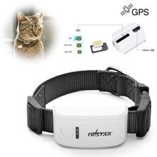 2015 лучшие Продажи С Веб-Отслеживания и Moboile Телефон Приложение отслеживать GPS Tracker ошейник
