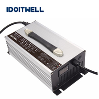 Customized 1500W series 12V 60A 72V 16A 84V 14A battery charger for Lead acid battery or Li ion battery or LifePO4 battery