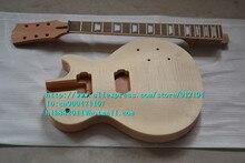 Freies Verschiffen Neue Unfinished E-Gitarre mit Mahagoni Korpus F-1620-3