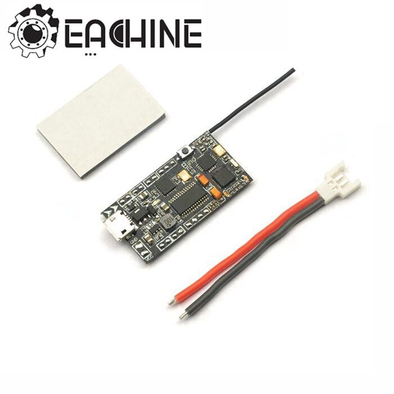Eachine AIOF3_BRUSHED Flight Control Board Built-in OSD Frsky/Flysky Receiver Betaflight
