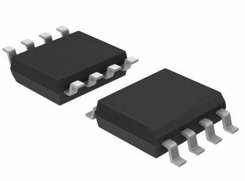 Livraison gratuite 2 pcs/lots HMMC3124 SOP-8 nouveau IC original en stock!