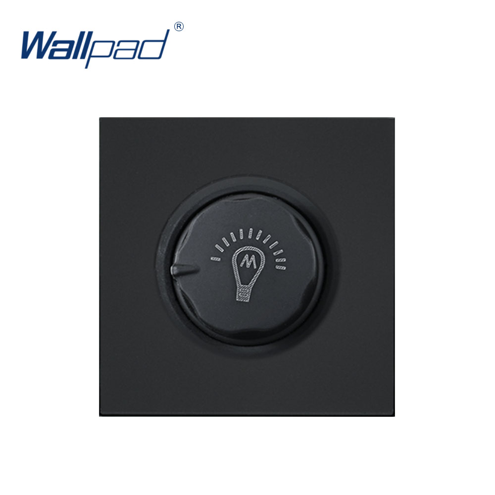 Wallpad Dimmer Light Switch for Incandescent lamp Function Key For Module only 55*55mmWallpad Dimmer Light Switch for Incandescent lamp Function Key For Module only 55*55mm