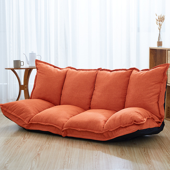 Adjustable Floor Sofa Bed 1