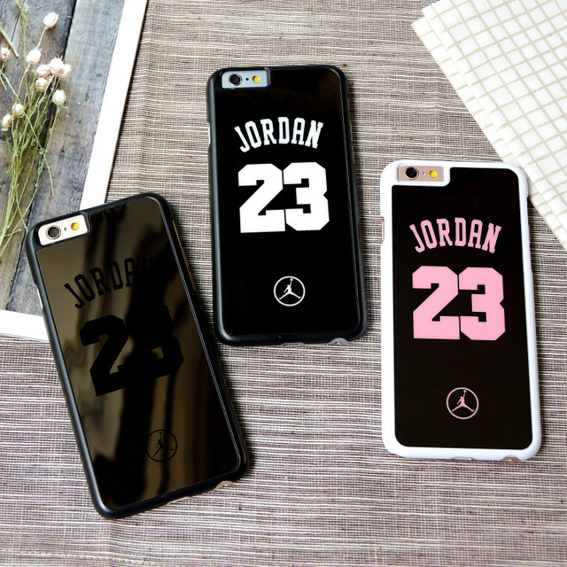coque iphone 6 mickael jordan