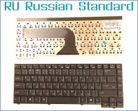 Russian RU Version Keyboard For ASUS X58C X58L X58 X51 X51S X51C X51H X51L X51R X51RL