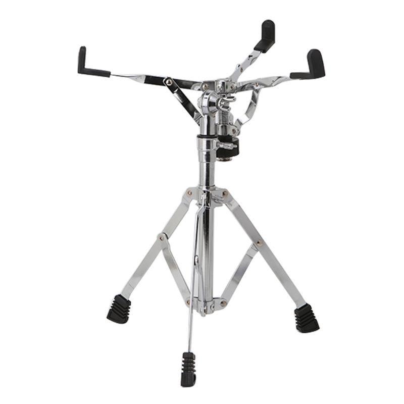 Professional Drum Stand Good Quality Snare & Dumb Stand Rack Percussion Support suerte 14 3 5 snare drum high quality stainless steel shell die cast hoop drum percussion instrumentos musicais profissionais