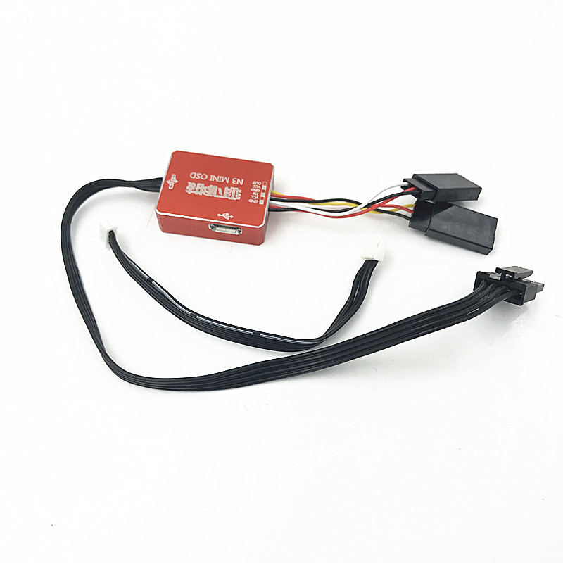 Mini N3 OSD CAN Port OSD Replace NAZA V2 Mini IOSD FPV Drone Accessories Quadcopter Diy Parts