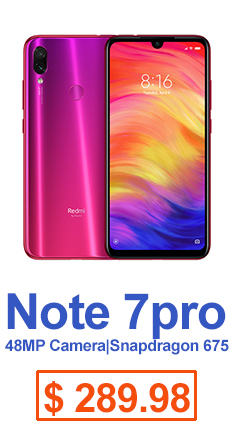 note 7pro