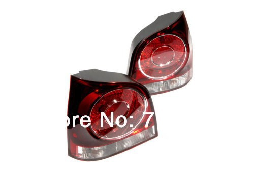 Tail Light For Volkswagen For VW Polo 9N3