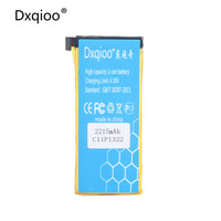 Dxqioo Mobile Phone Battery Fit For Asus Padfone S Padfone X T00D PF500KL T00N C11p1322 Batteries